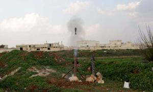 Iraq mortar attack kills 35: police officials