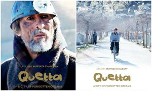 Beloved BNN duo goes grim for new film 'Quetta'