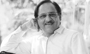 Is Ghulam Ali to bear the brunt of what Ajmal Kasab did?