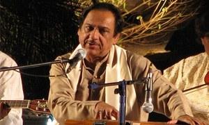 شیوسینا کی دھمکی: غلام علی سے ہندوستانی وزیر کی ملاقات