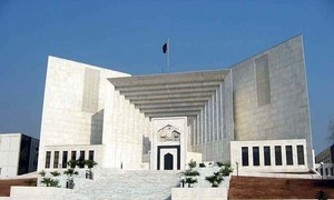 SC restores licence of senior advocate