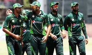 Wins over Zimbabwe to boost Team Pakistan for England series: Sallu