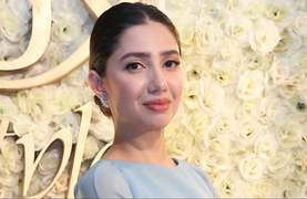 I will never divorce television: Mahira Khan
