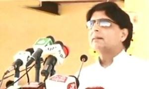 'بلوچستان میں دشمنوں کے عزائم خاک میں ملا دیں گے'