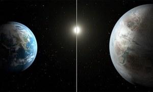 سائنس کا اڈہ: زمین سے باہر زندگی کی کھوج