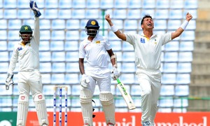 Qadir backs Yasir to leave England in a spin