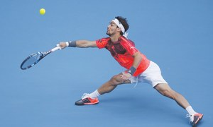 Nadal, Djokovic face off in China Open decider