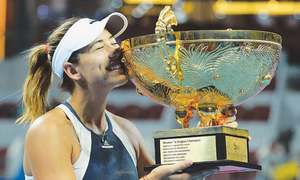 Ruthless Djokovic crushes Nadal to extend Beijing dynasty