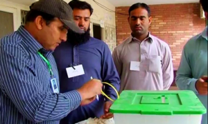 RO announces results of Lahore by-elections