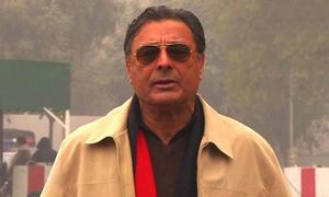 CTD raids house where Khanzada's killer likely stayed