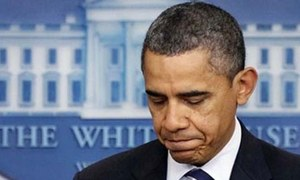 No peace in Afghanistan even after 13 years, admits Obama