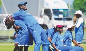 Sri Lanka, WI begin new era with fresh talent