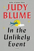 REVIEW: Winter of discontent: Judy Blume's In the Unlikely Event