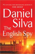 REVIEW: Honour among spies: The English Spy by Daniel Silva