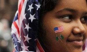 How Pakistani Americans can give back