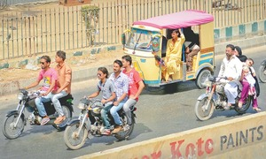 90pc road traffic deaths occur in developing countries: report