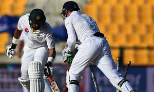 Comment: Pakistan need to atone for their batting lapses