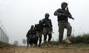 Two Pakistani minors killed in Shakargarh cross-border firing: DCO