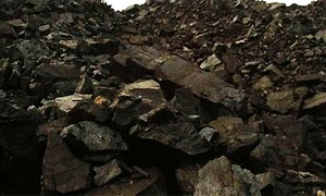 Call for use of Thar coal in power projects