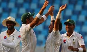 Comment: A Test win to savour despite lapses