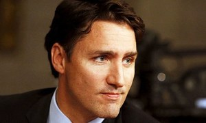 Why it's not okay to objectify Justin Trudeau