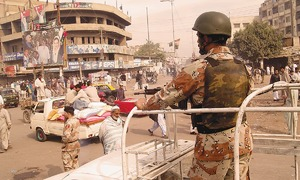 Operation overkill: How not to improve law and order in Karachi