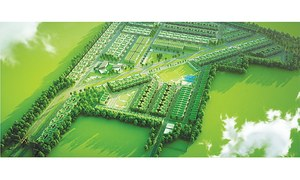 Green buildings: Minimising environmental impact