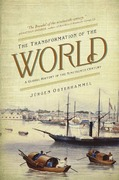 REVIEW: The Transformation of the World  by Jürgen Osterhammel