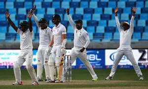 Comment: Stakes high for Pakistan, England in decisive Test