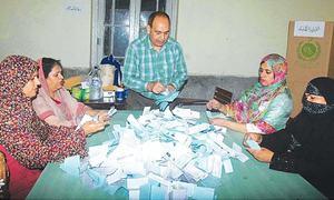 Fafen observes 'irregularities, illegalities' in local polls