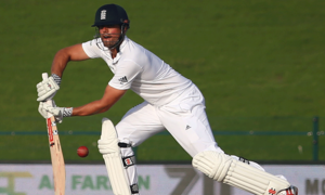Comment: England fightback a worry for Pakistan