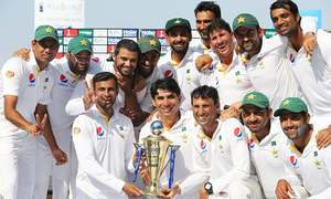 Comment: Pakistan show resilience in well-earned triumph