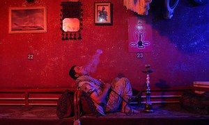 Crackdown on Sheesha cafes: A case of state nanny-ism