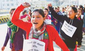 In Nepal, a lesson for all constitutional governments