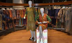 From 'kapray ki thaan' to display racks and visual merchandising