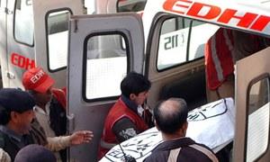 PML-N general councillor shot dead in Umerkot