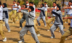 Fight like a girl: How the Punjab police is breaking stereotypes with its new recruits
