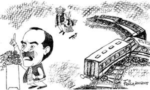 Cartoon: 20 November, 2015