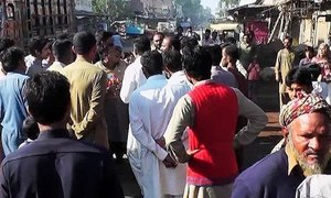 SUP, PPP workers killed, dozens wounded in clashes
