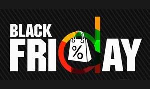 Daraz.pk to hold massive 'Black Friday' sale on November 27
