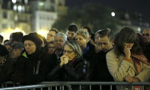 Europe's sad 'new normal'