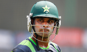 Hafeez refuses to play alongside Amir in BPL