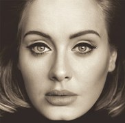 Adele's 25 and our problem with unstoppable sadness
