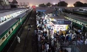 Upgraded Karakoram Express launched