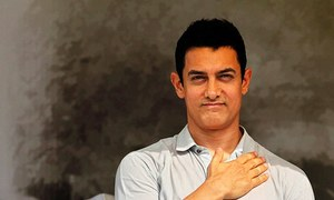 Aamir Khan — A 'traitor' for fearing extremism in India?