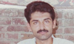 The on again, off again life of Pakistan's death-row paraplegic