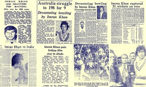 Imran Khan: The man who changed Pakistan cricket forever