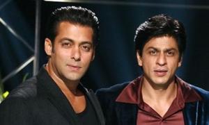 شاہ رخ خان پہلی بار بگ باس کا حصہ؟