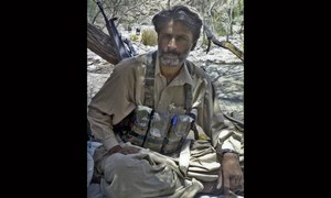 Baloch separatists release video of Allah Nazar claiming he's alive
