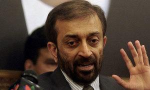 بلدیاتی الیکشن کے بعد رضاکارانہ گرفتاریاں دیں گے، فاروق ستار